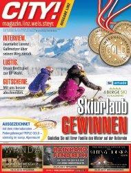 City-Magazin 2016-12 Linz