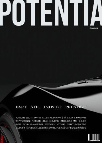 POTENTIA NO#01