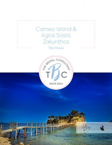 02. Photos - Zante - Cameo Island and Agios Sostis