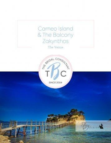 03. Photos - Zante - Cameo Island and The Balcony