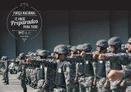 12 Anos da Força Nacional - Ministério da Justiça e Cidadania