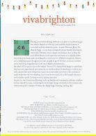Viva Brighton Issue #46 December 2016 - Page 3