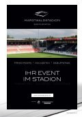Hardtwald Live, Nr. 8, Saison 2016/17 - Seite 7