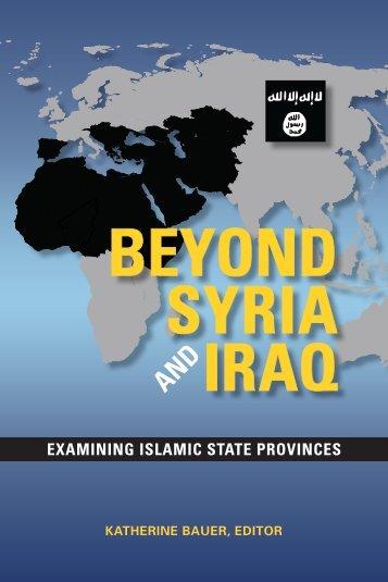BEYOND SYRIA IRAQ