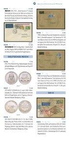 Auktionshaus Felzmann - Auktion-1012 - Philatelie - Seite 6