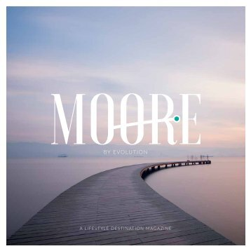 MOOR·E by Evolution (FINAL)