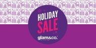 Catálogo Regalos Navidad 2016 Glam&co