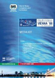 Media Kit - ICPDR