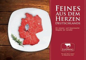 Der Ludwig | Broschüre