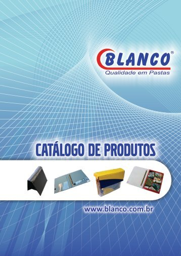 Catalogo Blanco