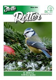 Flotte Rotter Winter 2016