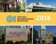 CNI Annual Report 2016