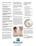 Firstbase Business Diagnostic Services - Page 4