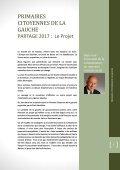 PRIMAIRES CITOYENNES DE LA GAUCHE - Page 2