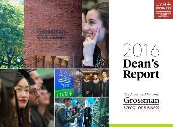 DeanReport201516