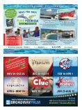 Must Do Fort Myers Visitor Guide Winter/Spring 2017 - Page 5