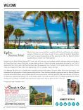 Must Do Fort Myers Visitor Guide Winter/Spring 2017 - Page 6