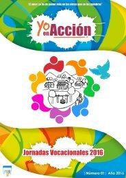 Yo en Acción La Revista Benita Arias