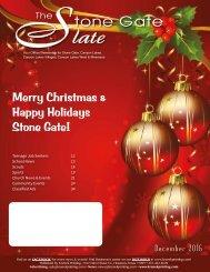 Stone Gate December 2016