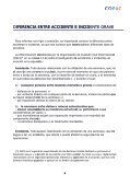 ACCIDENTES AÉREOS - Page 5