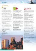 Programme overview - IWA World Water Congress & Exhibition - Page 4