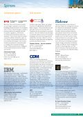 Programme overview - IWA World Water Congress & Exhibition - Page 5