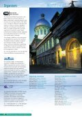 Programme overview - IWA World Water Congress & Exhibition - Page 6
