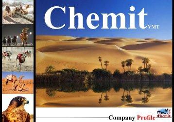 Chemit VMT Profile