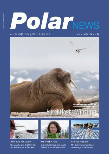 PolarNEWS Magazin - 24 - D