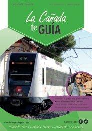 Revista La Canyada Te Guía 002 (Diciembre 2016)