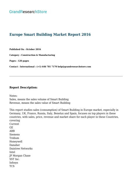europe-smart-building-market-report-2016