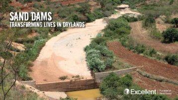 Sand Dams
