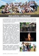 Adventisták, az értékteremtő közösség - Page 3