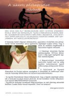 Adventisták, az értékteremtő közösség - Page 4