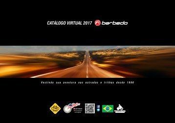 Catálogo Virtual BarbedoSports® 2017 Versão 1.4