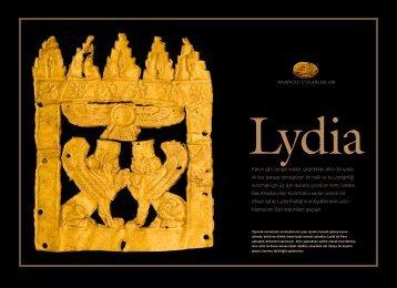 Karun gibi zengin krallar, çıkardıkları altını dünyada ilk kez paraya ...