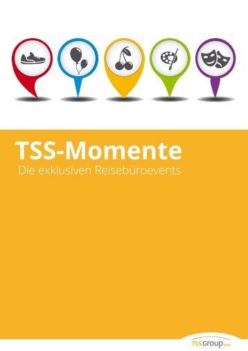 TSS-Momente