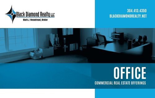 BDR Commercial Real Estate - Office Offerings