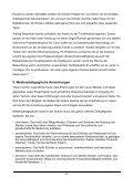 Projektname: Trickfilmkiste - Mediaculture online - Seite 6