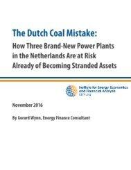 The-Dutch-Coal-Mistake_November-2016