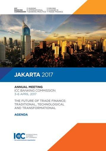 JAKARTA 2017