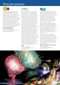 Pioneering global water solutions - IWA World Water Congress ... - Page 6