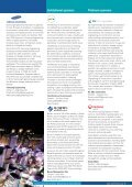 Pioneering global water solutions - IWA World Water Congress ... - Page 7