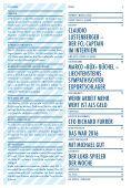FC LUZERN MATCHZYTIG N°8 16/17 (RSL 17) - Page 3