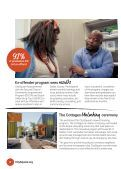 2016 CitySquare Annual Report - Page 6