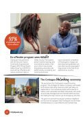 2016 CitySquare Annual Report - Page 6