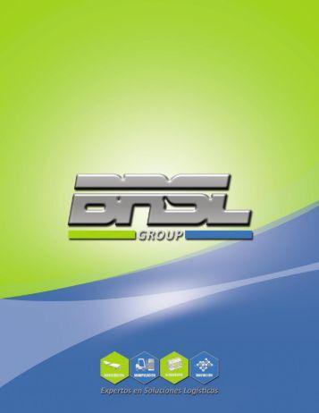 Catalogo BRSL Group