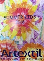 SUMMER KIDS 2018