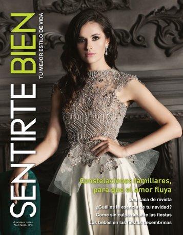 Revista Sentirte Bien Edicion 86 Diciembre