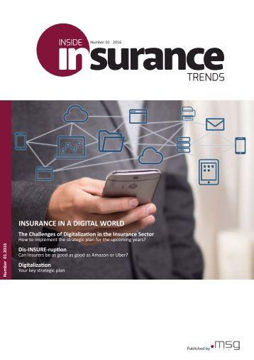 Inside Insurance Trends | N01 | Slovenia